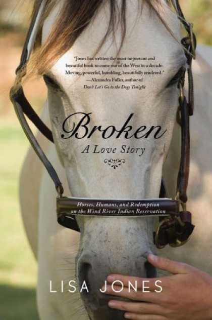 Books About Love - Broken: A Love Story