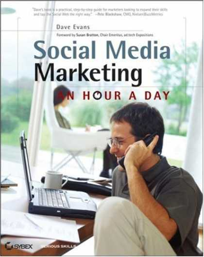Books About Media - Social Media Marketing: An Hour a Day