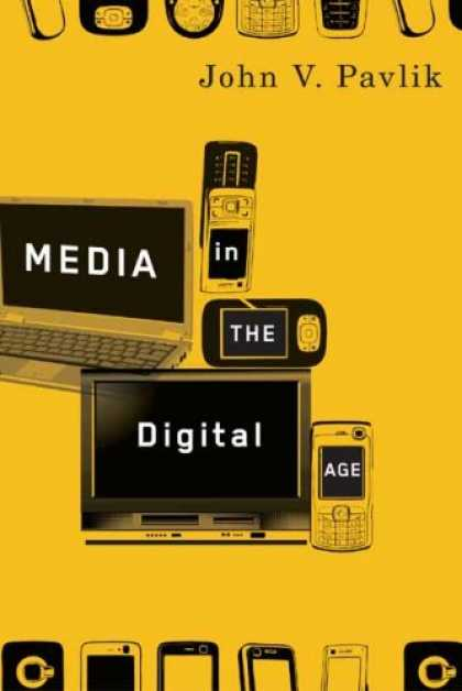 Books About Media - Media in the Digital Age