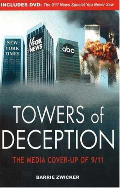 Books About Media - Towers of Deception: The Media Cover-up of 9/11
