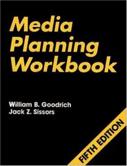 Books About Media - Media Planning Workbook