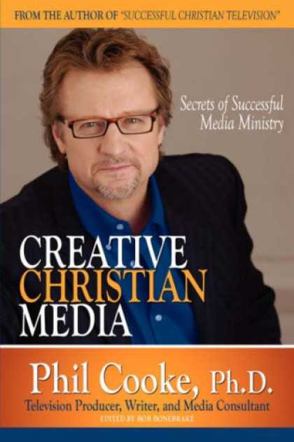 Books About Media - Creative Christian Media