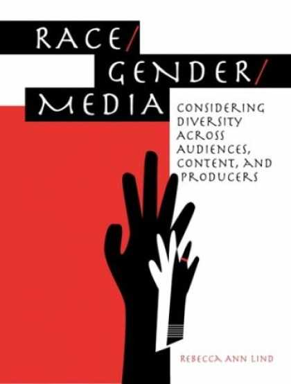 Books About Media - Race/Gender/Media: Considering Diversity Across Audience, Content, and Producers