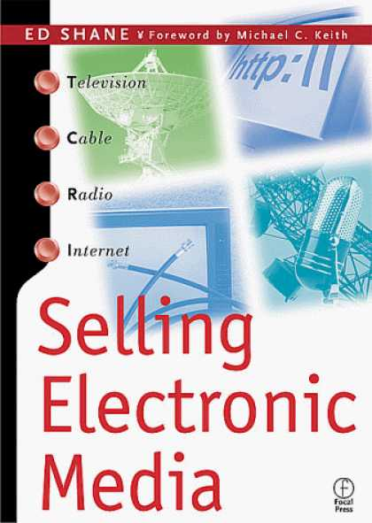 Books About Media - Selling Electronic Media