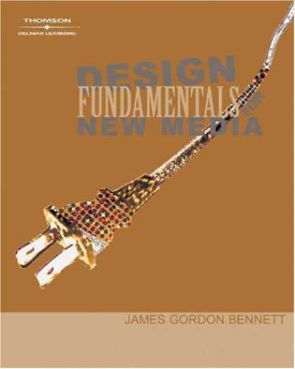 Books About Media - Design Fundamentals for New Media