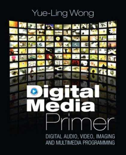 Books About Media - Digital Media Primer