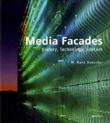 Books About Media - Media Facades: History, Technology and Content