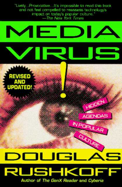 Books About Media - Media Virus!