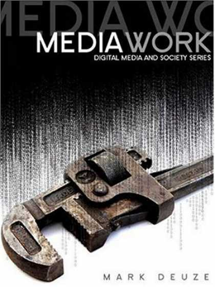 Books About Media - Media Work (Digital Media and Society)