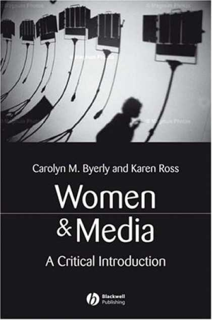 Books About Media - Women and Media: A Critical Introduction