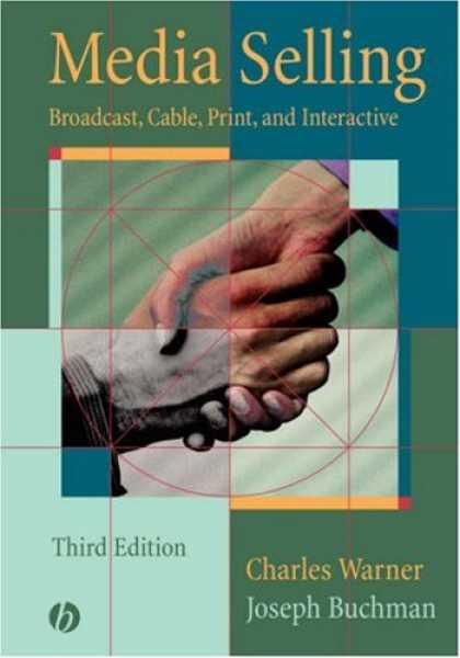 Books About Media - Media Selling: Broadcast, Cable, Print, and Interactive