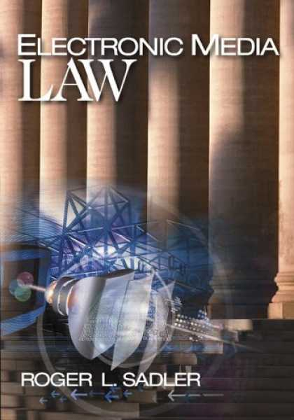 Books About Media - Electronic Media Law