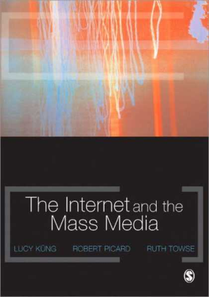 Books About Media - The Internet and the Mass Media