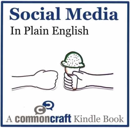 Books About Media - Social Media in Plain English