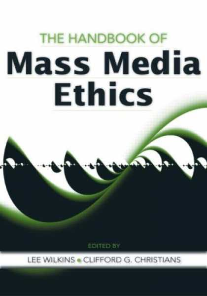Books About Media - Handbook of Media Ethics