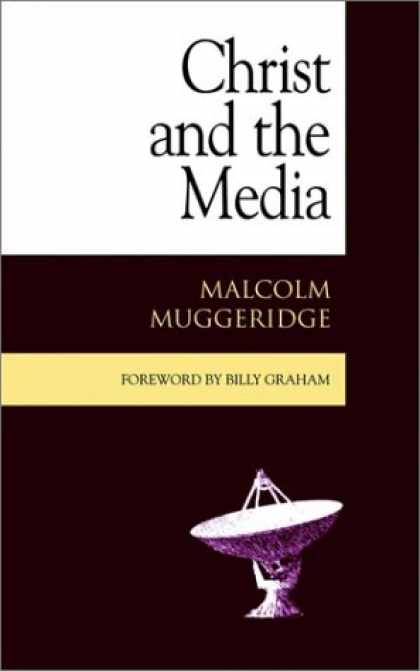 Books About Media - Christ and the Media
