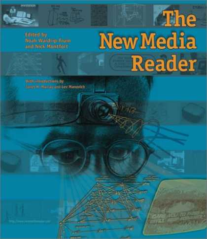 Books About Media - The New Media Reader