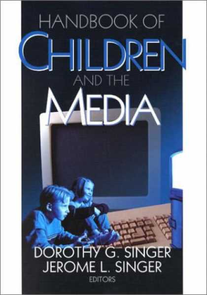Books About Media - Handbook of Children and the Media