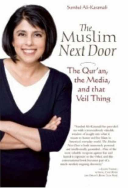Books About Media - The Muslim Next Door: The Qur'an, the Media, and That Veil Thing