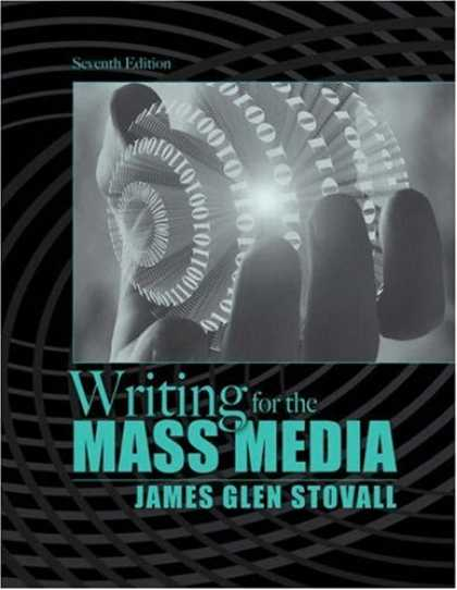 Books About Media - Writing for the Mass Media (7th Edition)