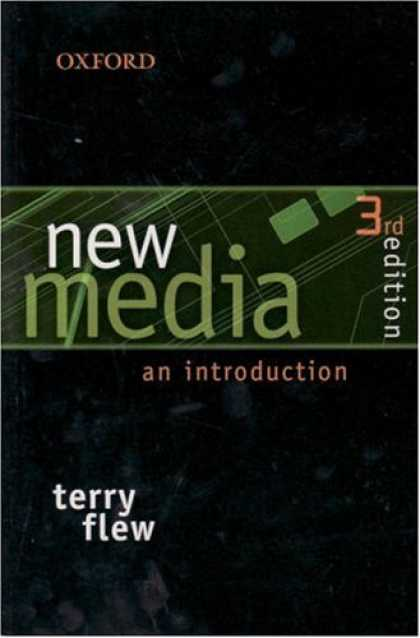 Books About Media - New Media: An Introduction