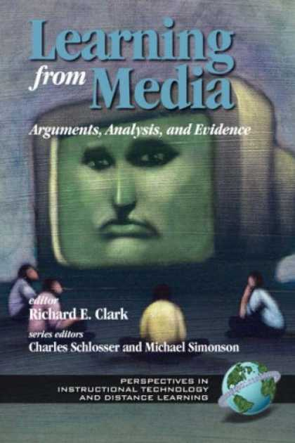 Books About Media - Learning From Media: Arguments, Analysis and Evidence (A volume in Perspectives
