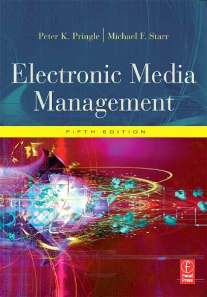 Books About Media - Electronic Media Management, Fifth Edition