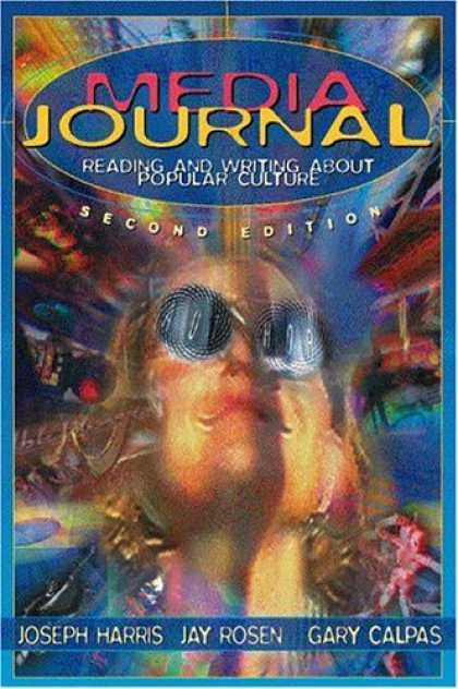 Books About Media - Media Journal: Reading and Writing About Popular Culture (2nd Edition)