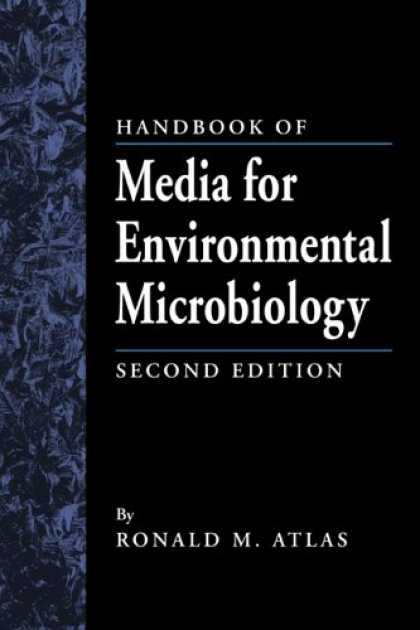 Books About Media - Handbook of Media for Environmental Microbiology, Second Edition