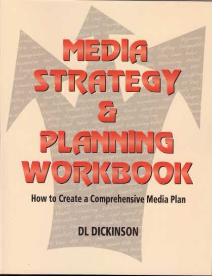 Books About Media - Media Strategy & Planning Workbook