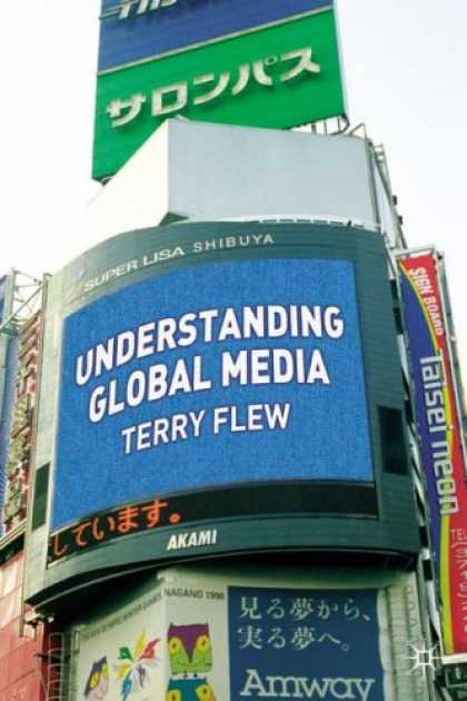 Books About Media - Understanding Global Media