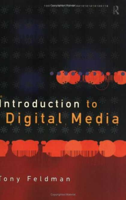 Books About Media - An Introduction to Digital Media (Blueprint)