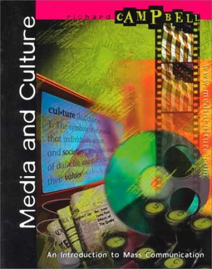 Books About Media - Media & Culture Introduction: An Introduction to Mass Communication
