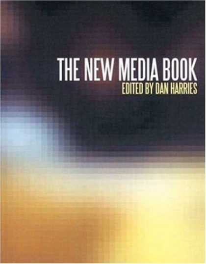 Books About Media - The New Media Book