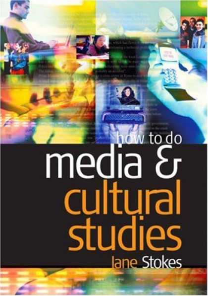 Books About Media - How to do Media and Cultural Studies