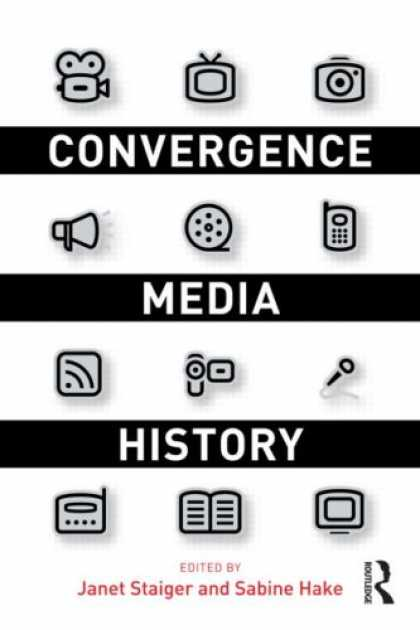 Books About Media - Convergence Media History