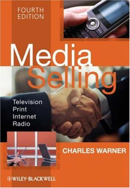Books About Media - Media Selling: Television, Print, Internet, Radio