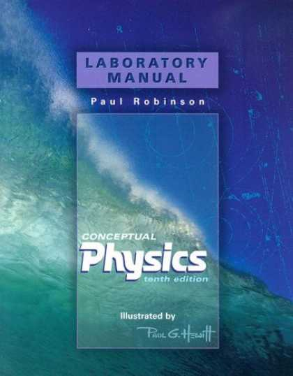 Books About Media - Laboratory Manual for Conceptual Physics for Conceptual Physics Media Update