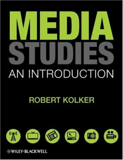 Books About Media - Media Studies: An Introduction