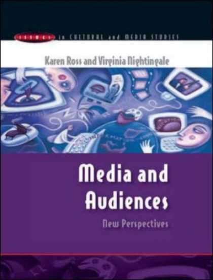 Books About Media - Media and Audiences (Issues in Cultural and Media Studies)
