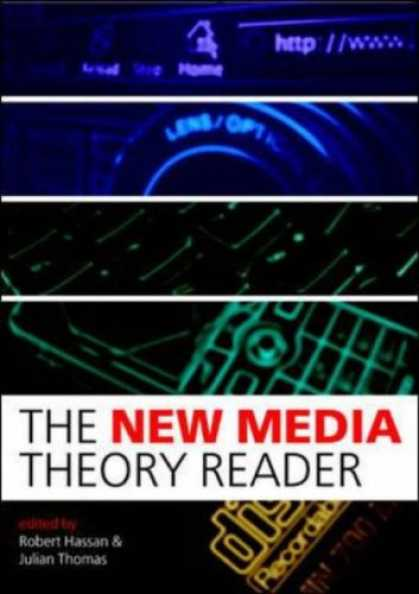 Books About Media - The New Media Theory Reader