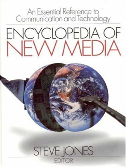 Books About Media - Encyclopedia of New Media : An Essential Reference to Communication and Technolo