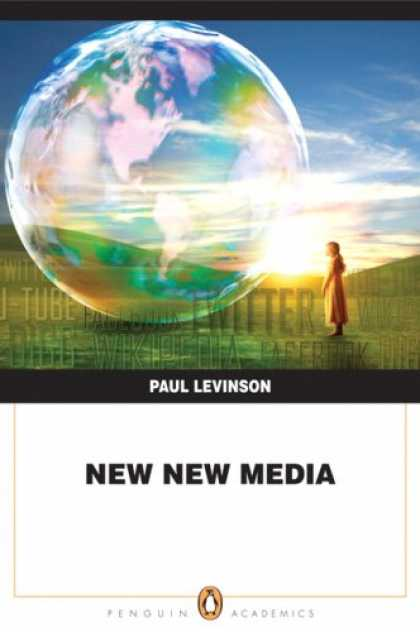 Books About Media - New New Media