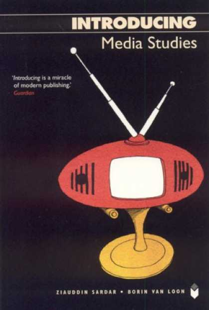 Books About Media - Introducing Media Studies, 3rd Edition