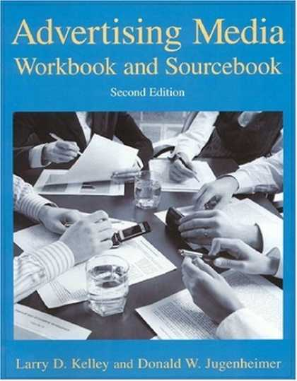 Books About Media - Advertising Media: Workbook and Sourcebook