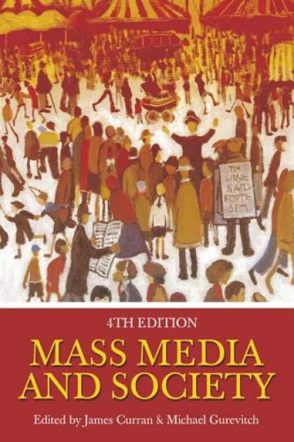Books About Media - Mass Media and Society
