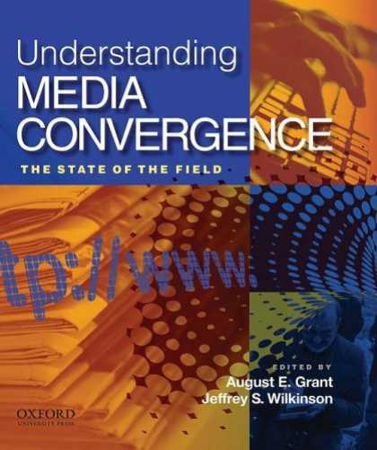 Books About Media - Understanding Media Convergence