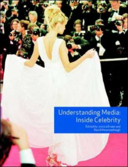 Books About Media - Understanding Media: Inside Celebrity