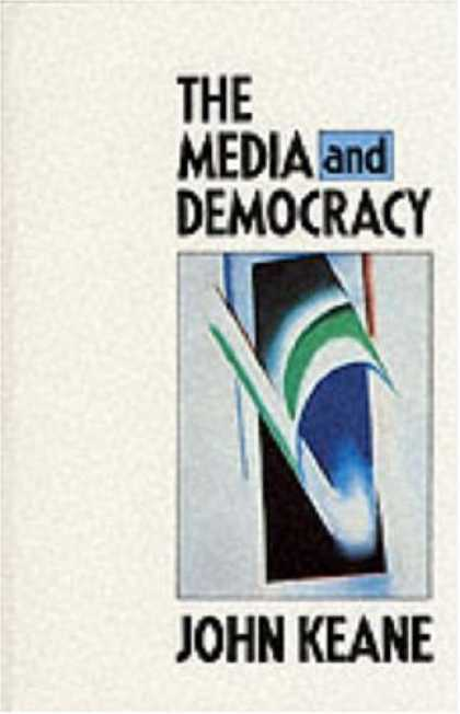 Books About Media - The Media and Democracy