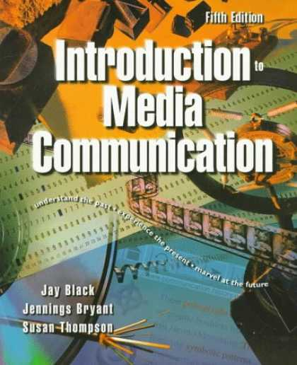 Books About Media - Introduction to Media Communication